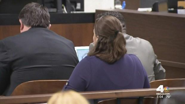 [LA] Undercover Detective's Revelation in Santa Ana Bar Brawl Testimony