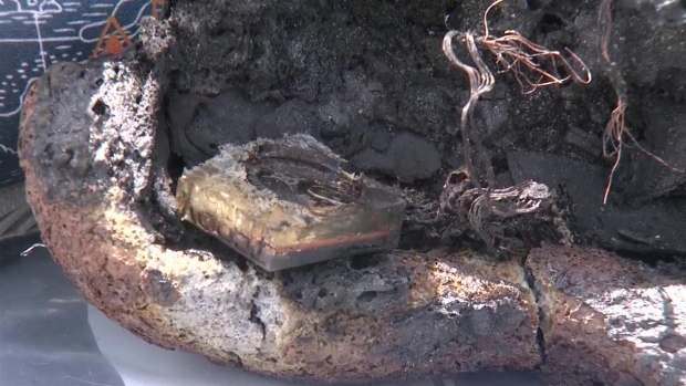 Payless Pulls Light-up Shoes Believed to Have Caused Car Fire