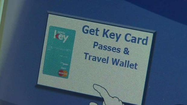 NBC10 @ Issue: Getting Used to the SEPTA Key