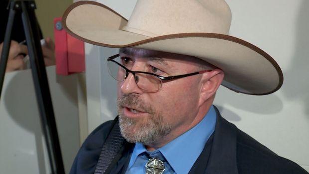 [NATL-DFW] Lawmaker Defends Abortion Bill Labeling Women 'Hosts'