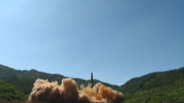As North Korea Holds Onto Launch Plans, South Korea Pushes for Diplomacy