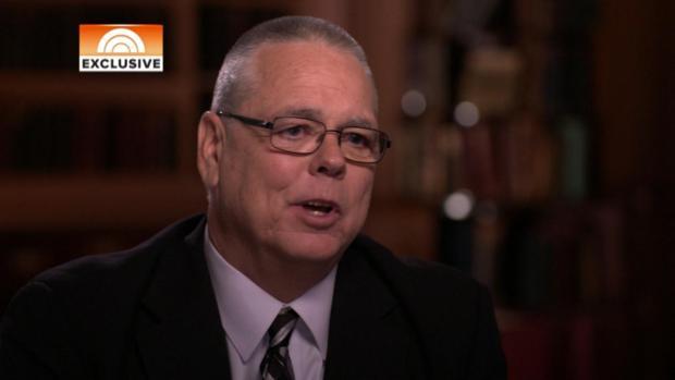 [NATL] Shamed Parkland Resource Officer: 'Those Were My Kids'