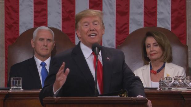 [NATL] House Democrats Launch Multiple Trump Probes