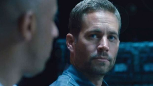 "[NATL] ""Furious 7"" Costars Remember Paul Walker"