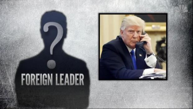 [NATL] Showdown Over Whistleblower Complaint