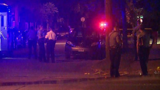 [NATL] Hundreds Mourn Woman Killed by Minnesota Police