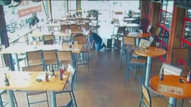 [NATL-DFW] Video Captures Shootout at Waco Twin Peaks