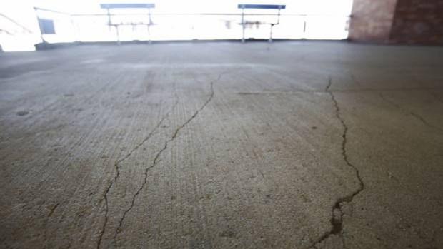 [DFW] Cracks Close Allen High School's $60M Stadium
