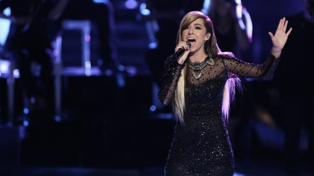 Friends, Family Gather to Remember Christina Grimmie