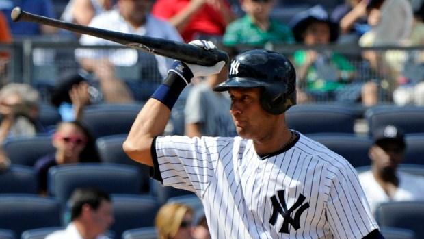 Yankees 2014 Season in Photos