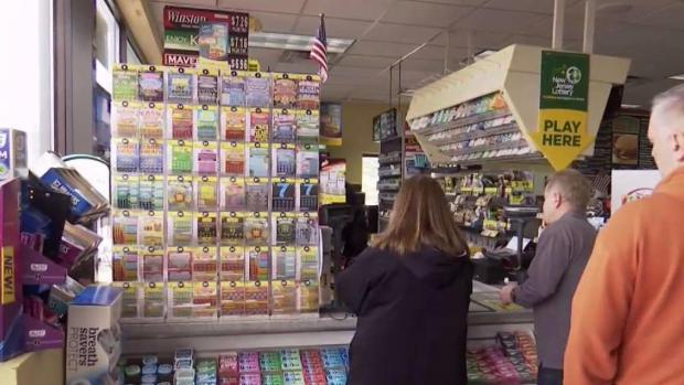 [NY] New Mega-Millionaire a Mystery in New Jersey