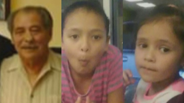 [PHI] Family Members ID Victims of Norristown Fire