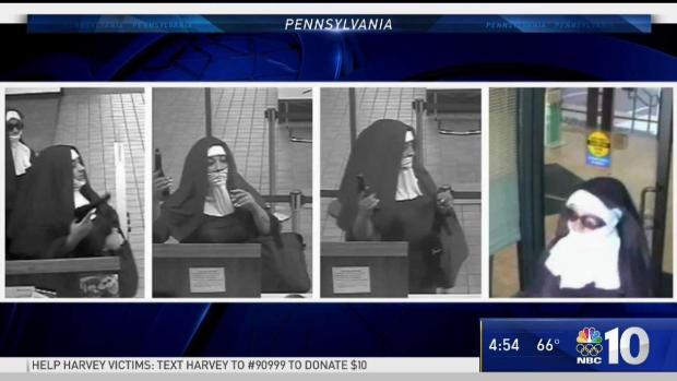 [PHI] 'Nuns' With Guns On the Run