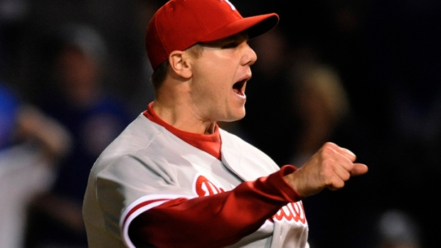 Papelbon Questions Clubhouse Leadership