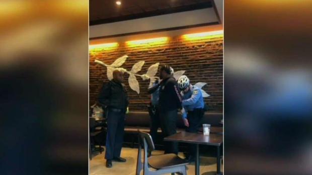 [PHI] Philadelphia Addresses Racism After Starbucks Arrests
