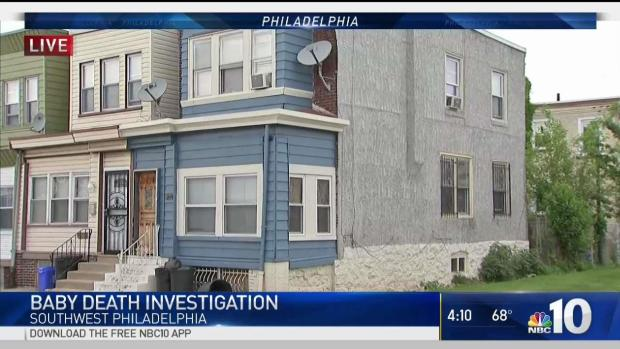 [PHI] Philadelphia Child Dies After Being Raped