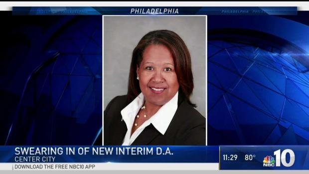 [PHI] Philadelphia Makes History with New Interim DA