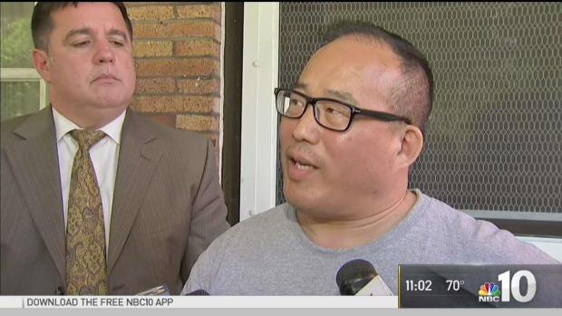 Philly Councilman Ready to Return to Work After Stabbing