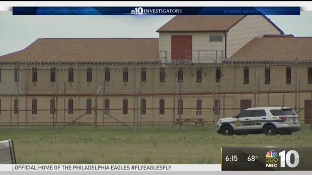 [PHI] Prison Riot Could Have Been Prevented: Report