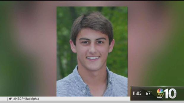 [PHI] Questions Surround Death of College Student