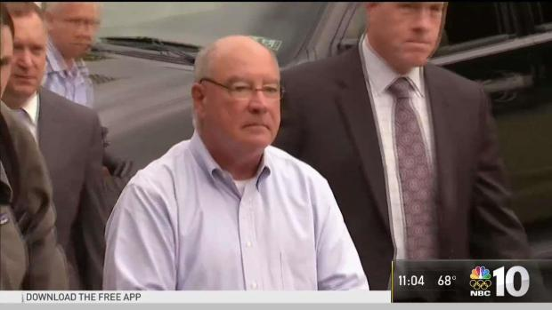 [PHI] Radnor Twp. Leader Charged With Child Porn