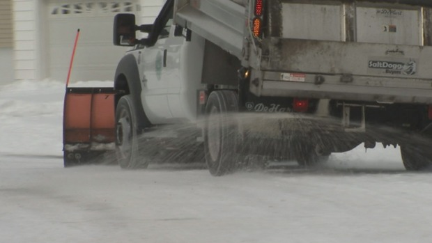 [PHI] PennDOT Paying More for Road Salt