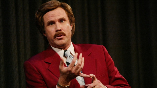 "[PHI] ""Stay Classy:"" College Renames School After Ron Burgundy"