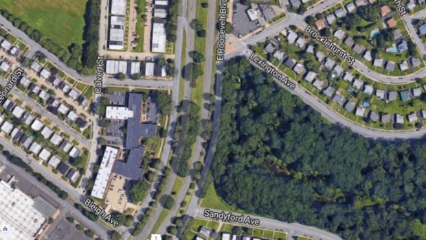 [PHI] Speed Camera Plan on Roosevelt Boulevard