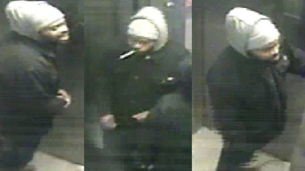 [PHI] Search is on For Suspect in SEPTA Stabbing