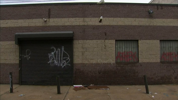 Safe Injection Site Could Open in Philadelphia