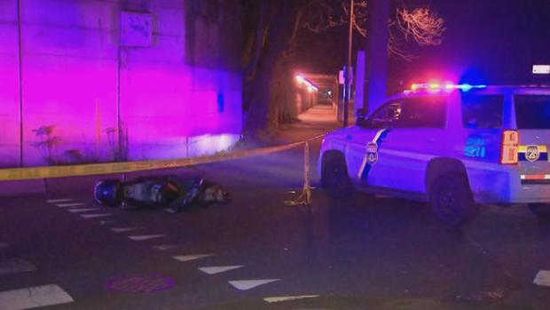 Hit-&-Run Driver Drags, Kills Scooter Driver