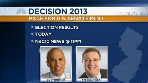 [PHI] Decision 2013: Special Election Day in NJ