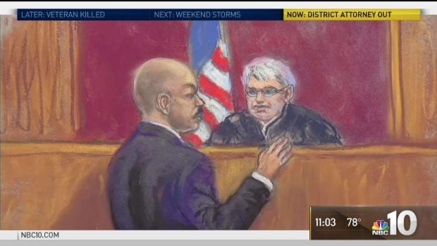 [PHI] Seth Williams Pleads Guilty in Corruption Trial