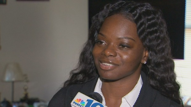 [PHI] Hope for Philly Mom Arrested for Licensed Gun