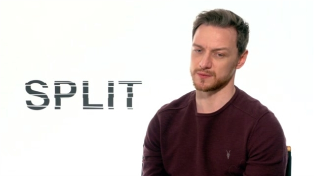 Split Cast Interviews