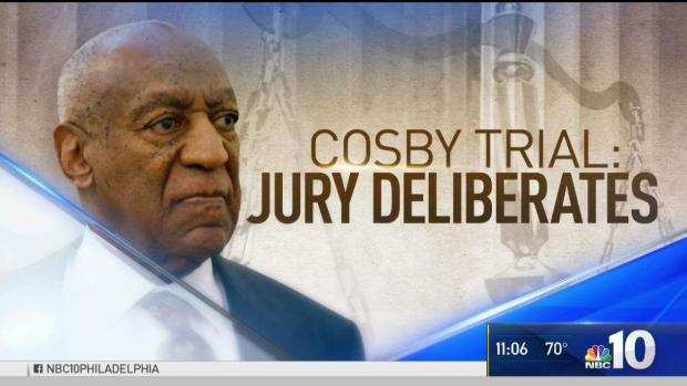 [PHI] Still No Verdict in Cosby Trial
