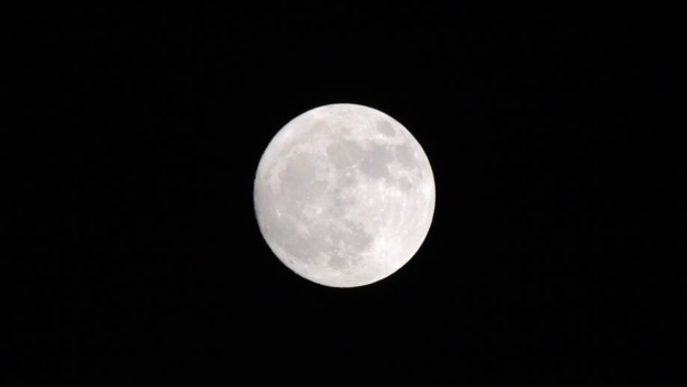 Your Photos: Super Frost Moon