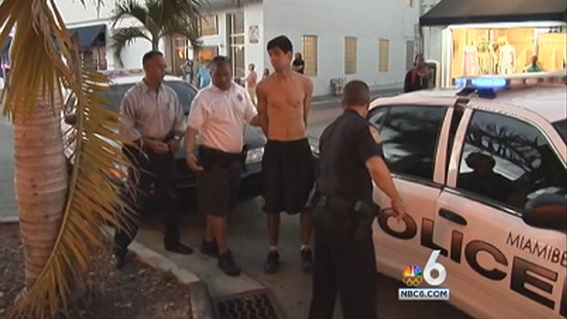 [MI] 4 Arrested After Numerous Fights in South Beach: Cops