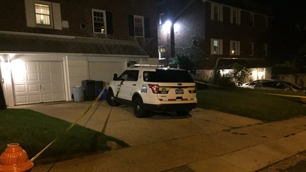 Fight Leads to Shooting Inside Off-Duty Officer's Home: Police