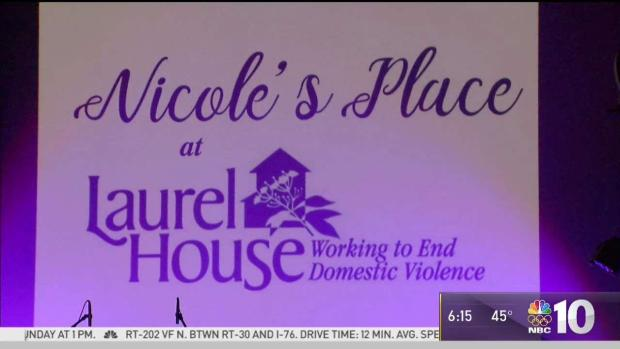 [PHI] The Story of Nicole's Place for Domestic Violence Counseling