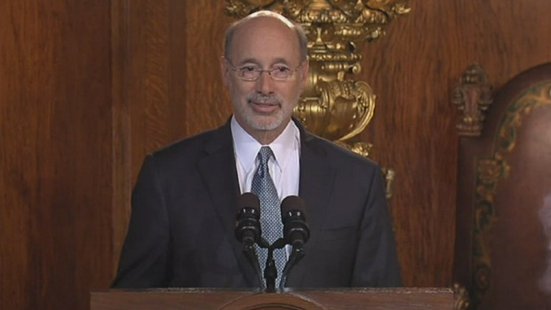 [PHI] Governor Wolf Signs $1.3 Billion Revenue Package