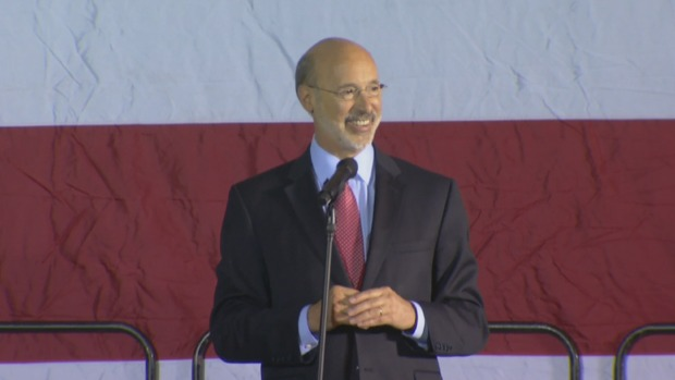 [PHI] Wolf Wins Democratic Primary for PA Governor