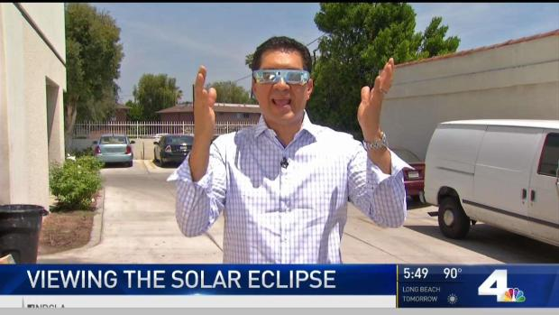 [NATL-LA] Special Glasses Allow Direct View of Total Solar Eclipse