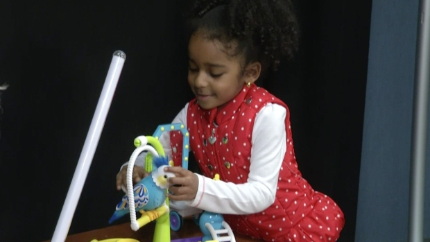 [NATL] 'Star Wars' Toys May Boost Holiday Sales This Year