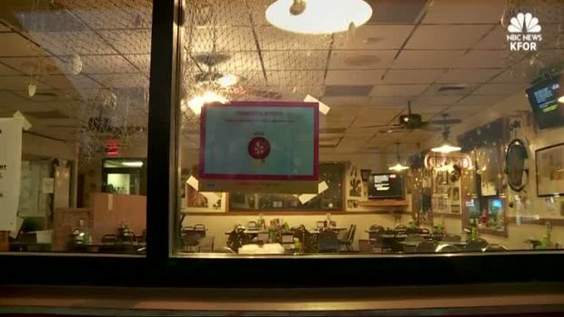 Diner Warning Sign Leaves Transgender People Feeling Unsafe