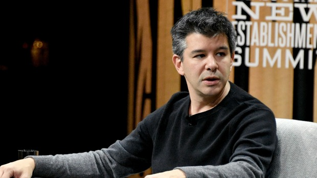 [NATL-BAY] Uber CEO to Take Leave as Board Adopts Sweeping Reforms