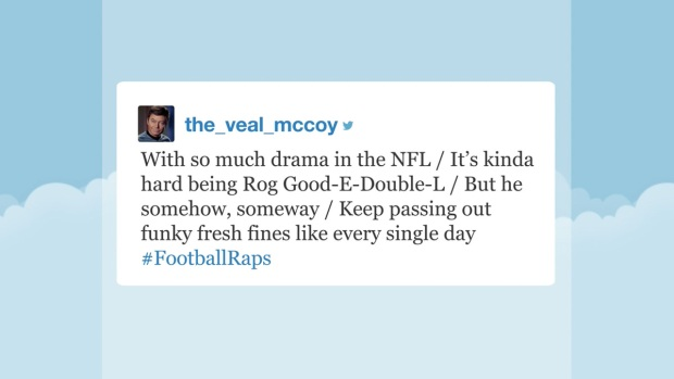 [NATL] 'Tonight': #FootballRaps with The Roots