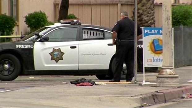[NATL] Fresno Man Shoots And Kills Three People