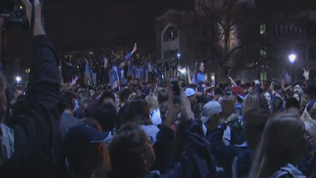 Schools Out as Villanova Prepares to Welcome Back Wildcats