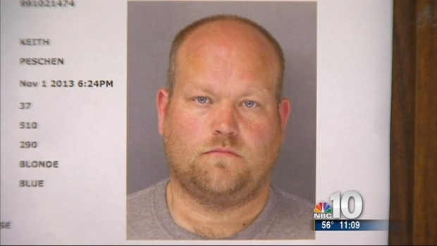 [PHI] Former Youth Coach Accused of Raping Cheerleader